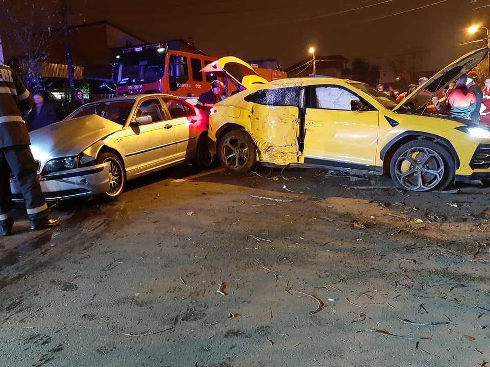 Lamborghini Urus accident (2)