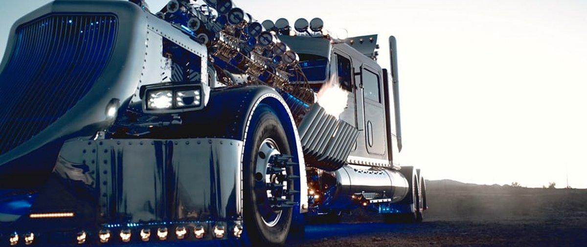 Thor24 cel mai scump camion din lume (4)