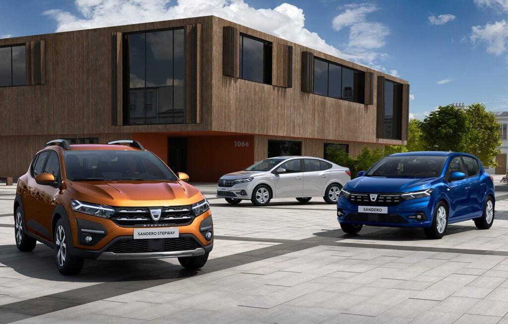 Noua generație Sandero va prelua o mare parte dintre motorizările noului Clio.