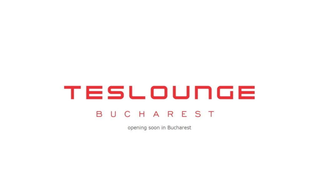 Tesla va avea un showroom deschis la Mall Baneasa