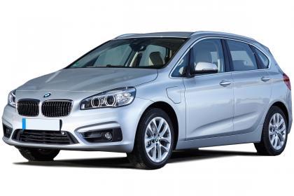 BMW 225xe iPerformance  hibrid