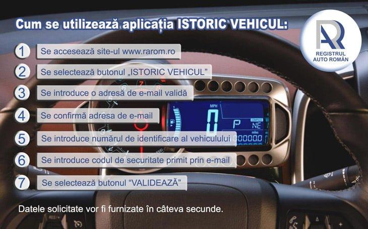 Aplicația poate fi accesată și de pe smartphone.