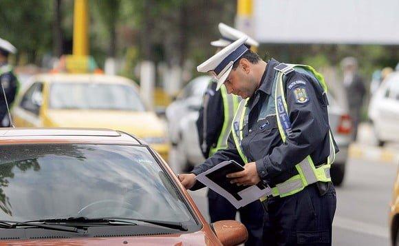 Ce amendă riști dacă ai permisul auto expirat
