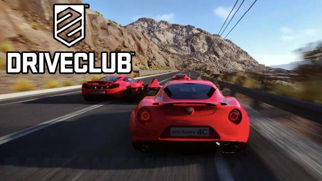 Driveclub (2014)