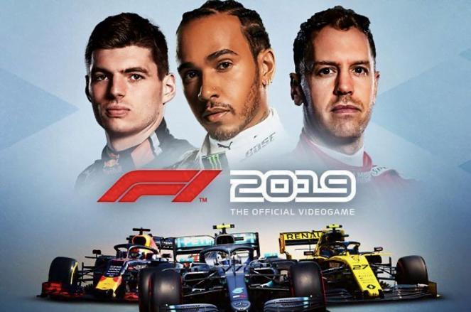 F1 2019 (2019)