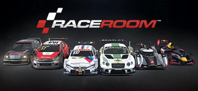 RaceRoom Racing Experience (2013)