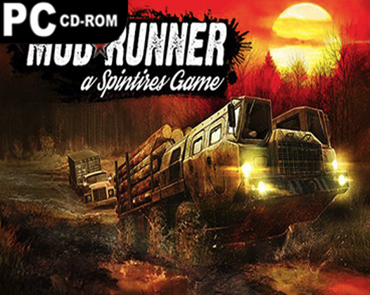 Mudrunner: A Spintires Game (2017)