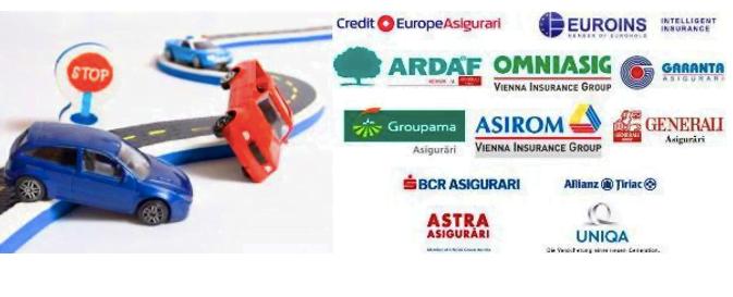 Topul Firmelor de Asigurări Auto din România