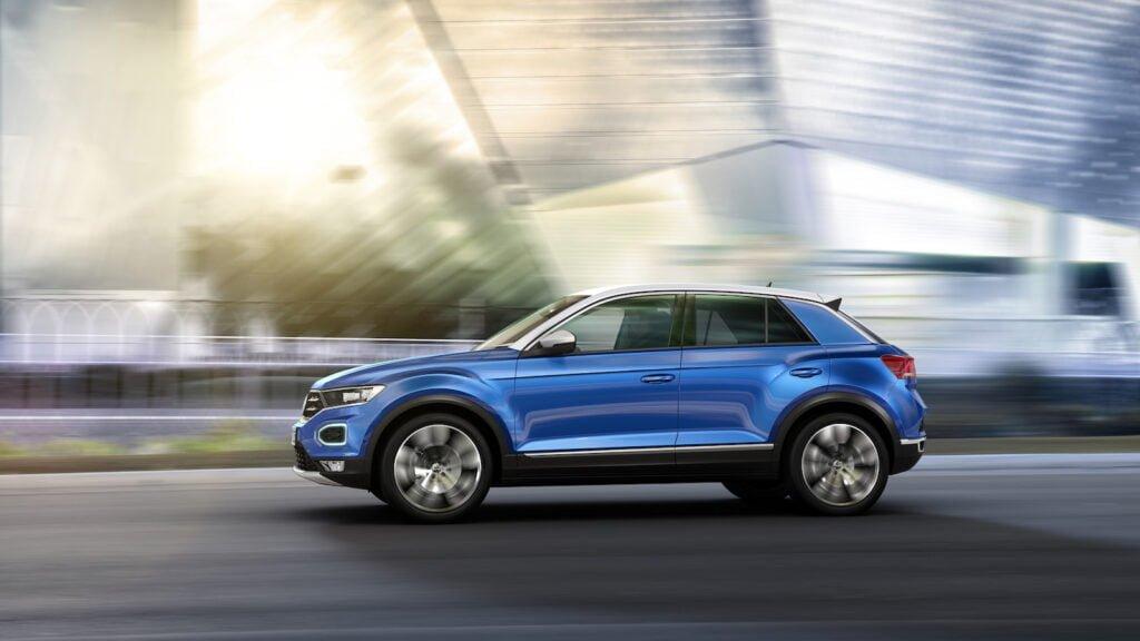 10 SUV-uri noi pe care ți le poți cumpăra cu mai puțin de 20.000 de euro