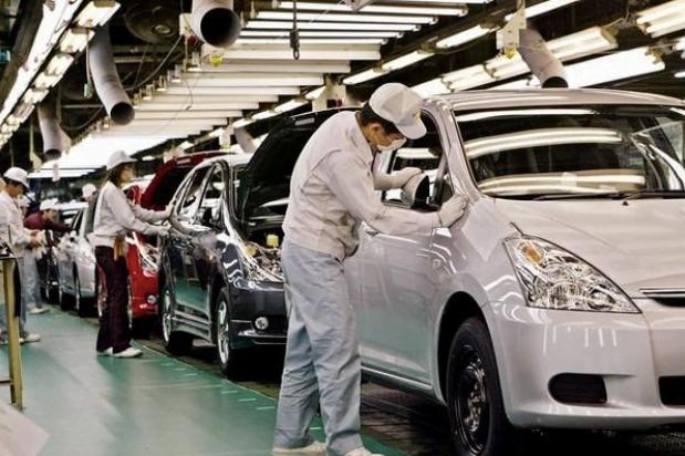 Cele mai cunoscute și fiabile 5 mașini japoneze