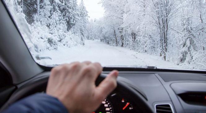 Top 7 sfaturi pentru condus pe timp de iarnă