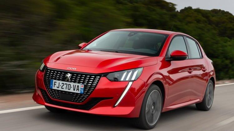 10 mașini noi pe care ți le poți cumpăra cu mai puțin de 15.000 de euro