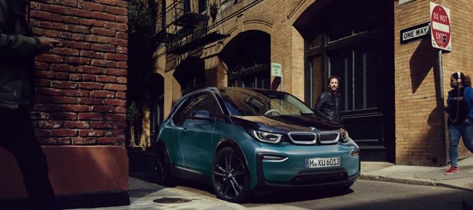 Cât costă noul BMW I3?