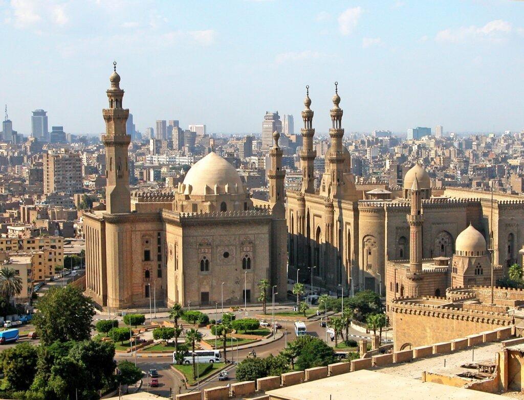 Incursiune în universul egiptean din Cairo