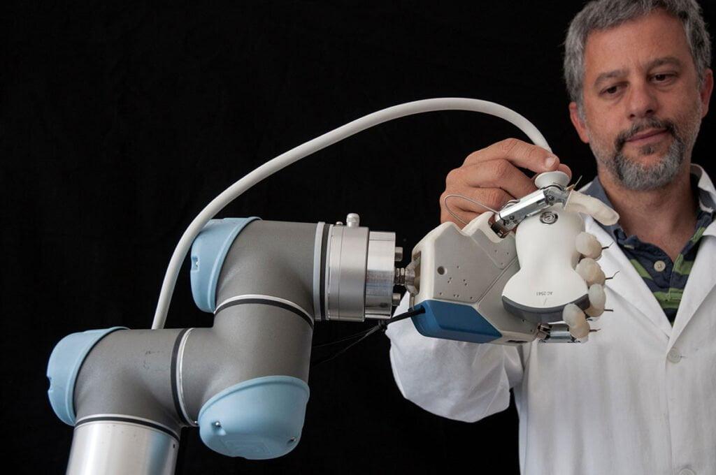 Roboţi, coboți, roboți industriali viitorul devine mai promițător